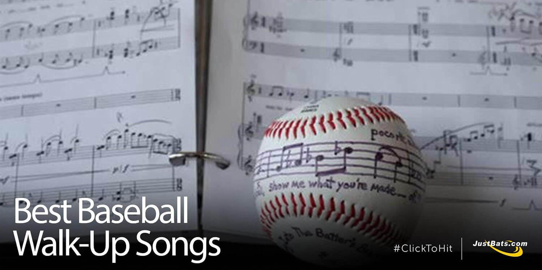 Best Baseball Walk Up Songs By Genre