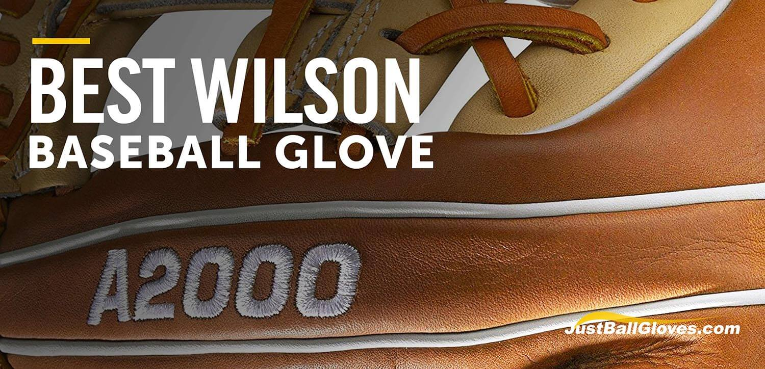 What Is The Best Wilson Baseball Glove?