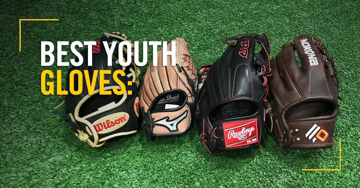 Best Youth Gloves