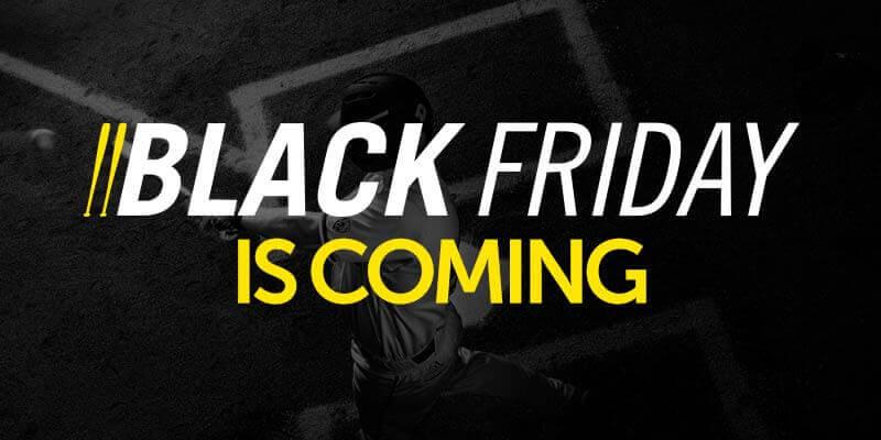 Black Friday and Cyber Monday Deals at JustBats.com!