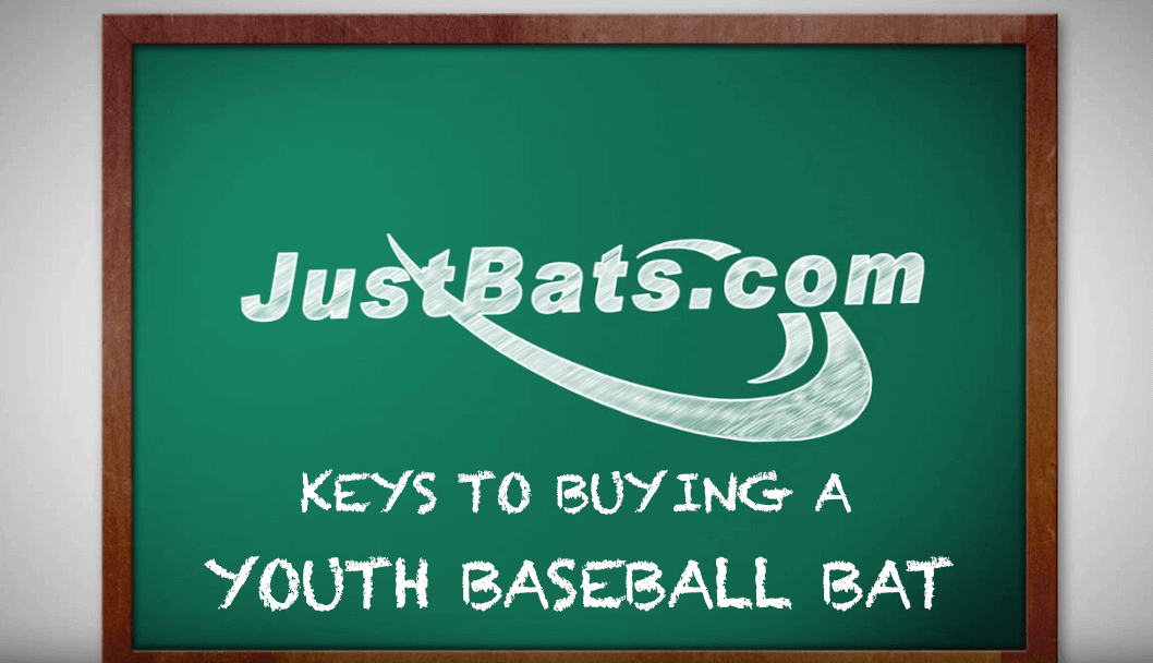 Keys To Buying A Youth Baseball Bat