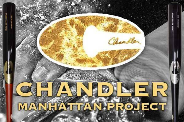 The Chandler Manhattan Project - Swing Like the Pros
