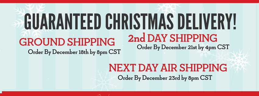 Shop JustBats.com For All Your Last-Minute Christmas Gifts