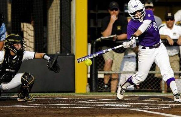COMBAT And The Louisiana State University Lady Tigers