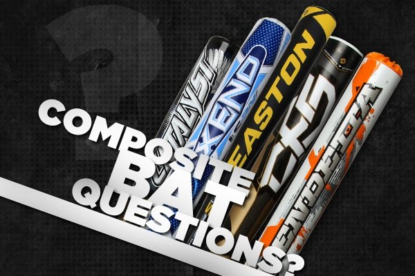 Composite Bat Questions Answered