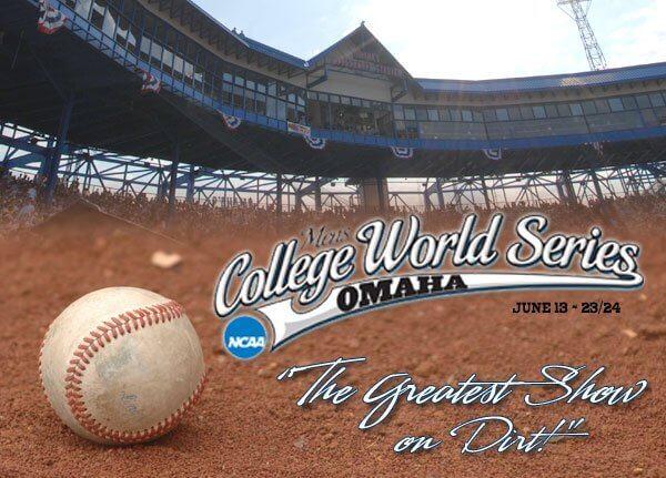2013 College World Series Bats at JustBats.com!