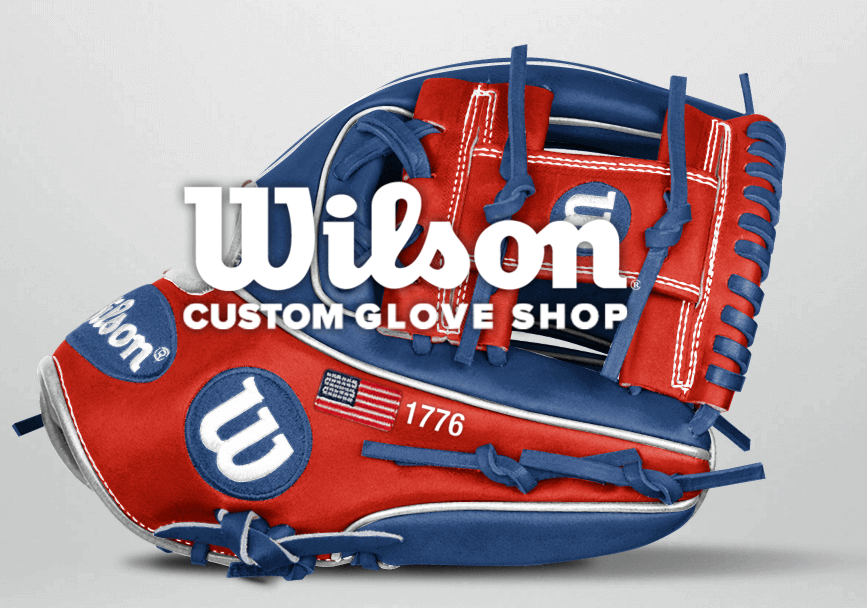 Design Your Own A2000 or A2K Today at JustBallGloves.com!