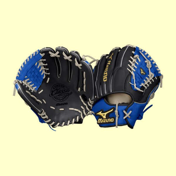 Design Your Own with the Mizuno Custom Glove Builder at JustBallGloves.com!