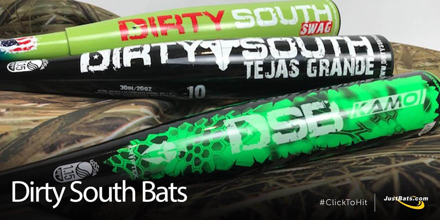 Bat Review: Dirty South Bats