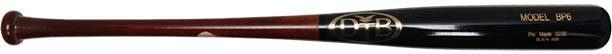 Dove Tail Bats BP6 at JustBats.com