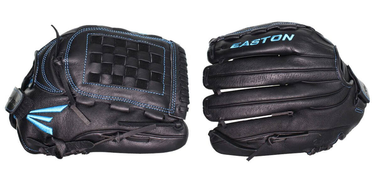 Easton Black Pearl Youth Glove