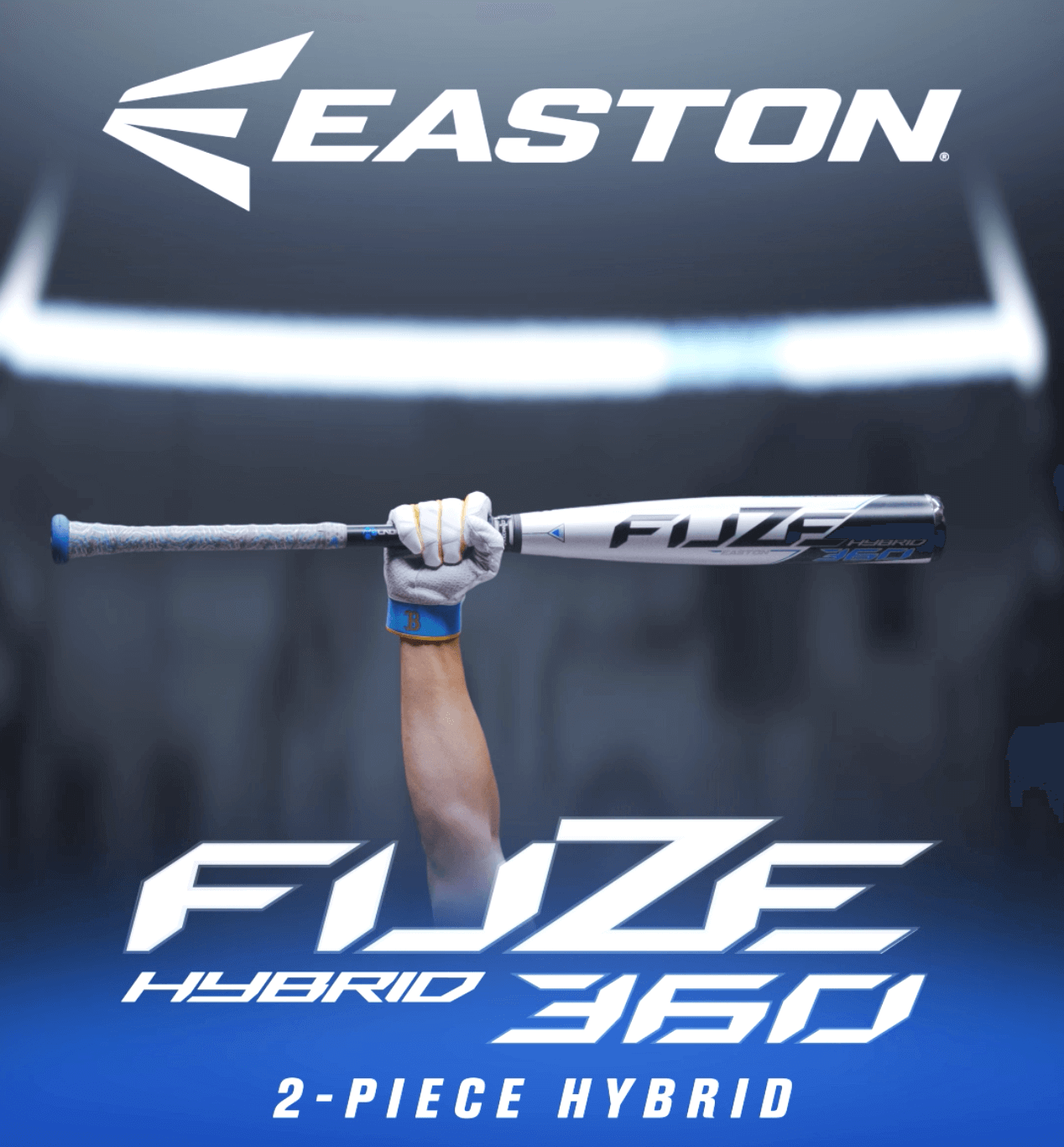 Easton Fuze