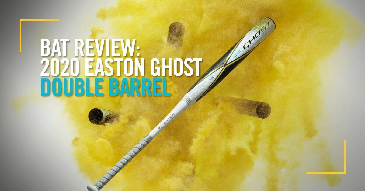 Bat Review: 2020 Easton Ghost Dual Stamp Fastpitch Bat
