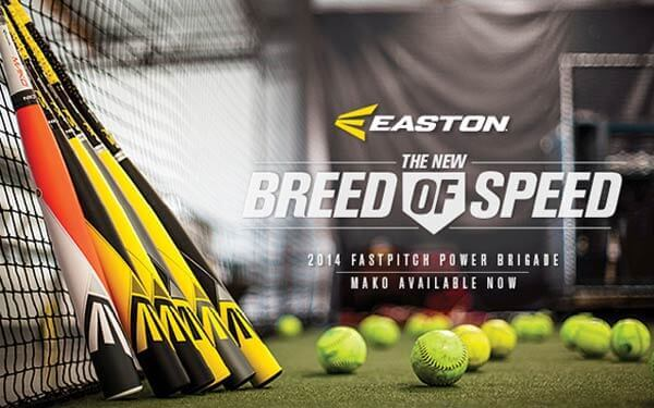 2014 Easton Power Brigade Fastpitch Series