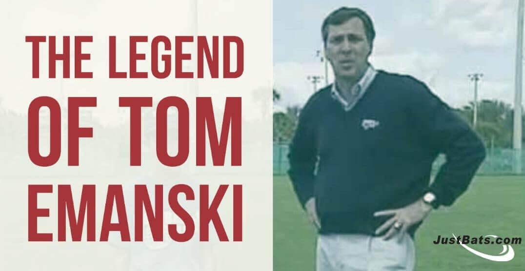 The Legend of Tom Emanski