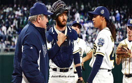 "3 Reasons To Watch FOX's ""Pitch"""