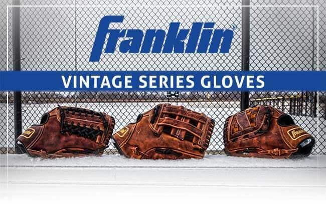 Franklin Vintage Series Gloves