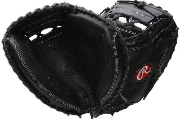 The All New Gamer Series from Rawlings