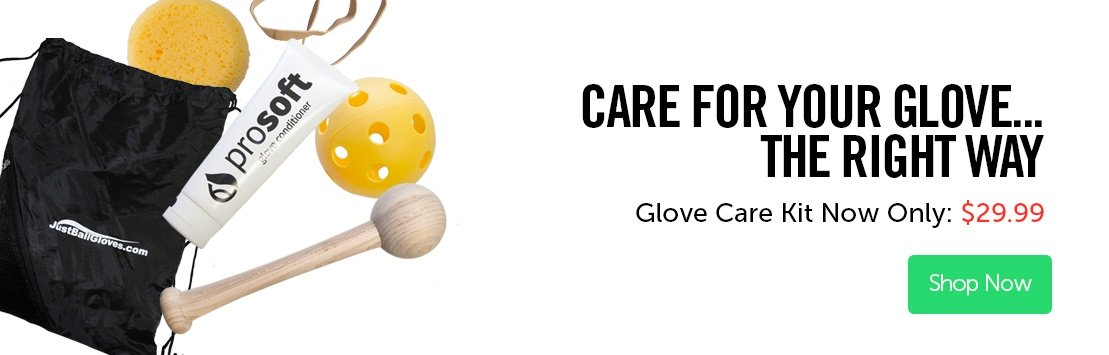 A Guide to Glove Care