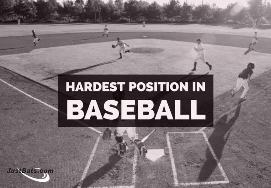 The Hardest Position In Baseball