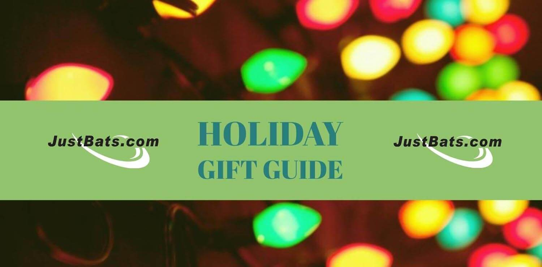 JustBats Holiday Gift Guide