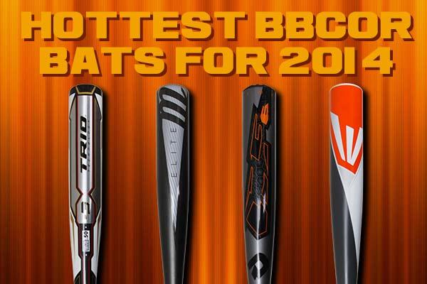 Best BBCOR Bats for 2014