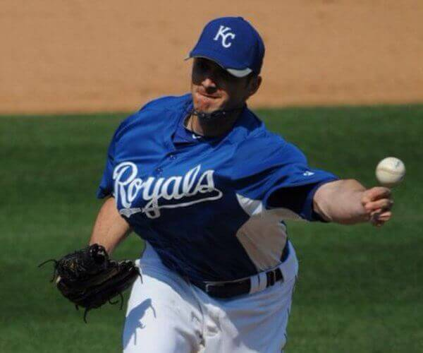 Former JustBats.com Employee, Tommy Hottovy, Traded by the Kansas City Royals to the Texas Rangers