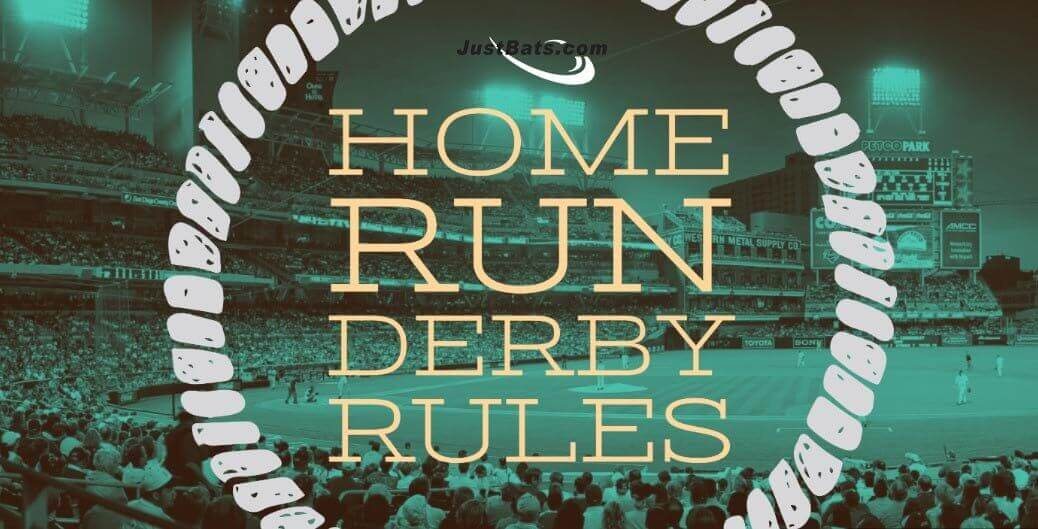 Home Run Derby Rules