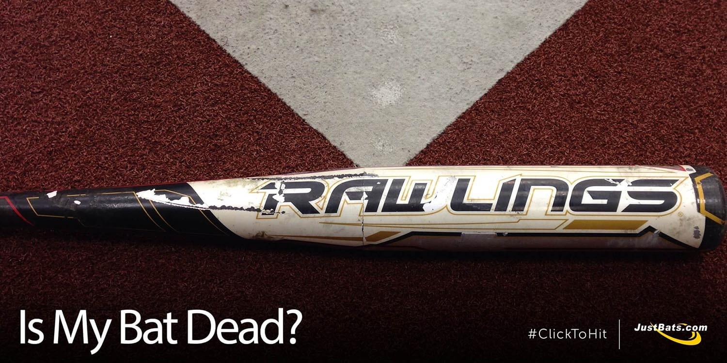 Is My Bat Dead Or Defective? Let's Find Out.