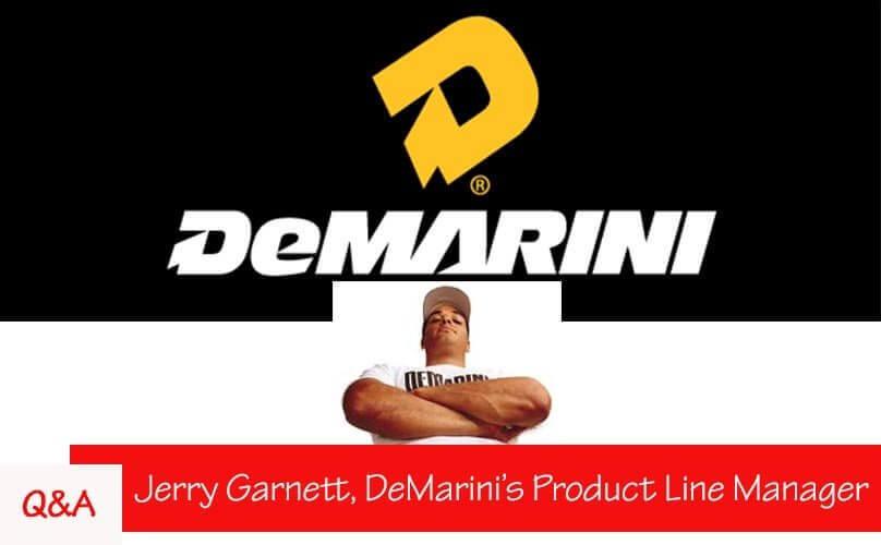 Q&A: DeMarini's Global Senior Product Line Manager, Jerry Garnett