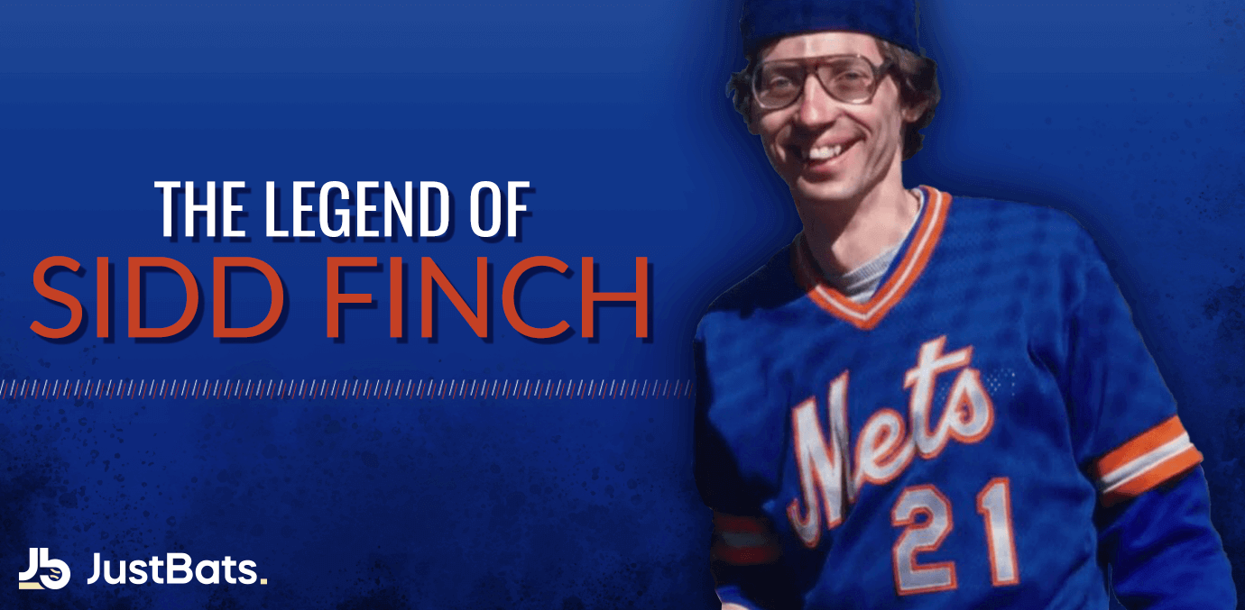The Legend of Sidd Finch