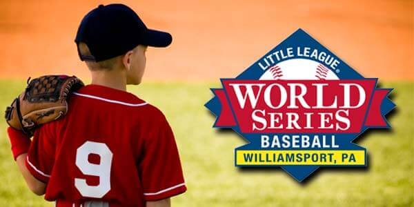 Little League World Series Dreams Begin with a Qualifying Tournament Win