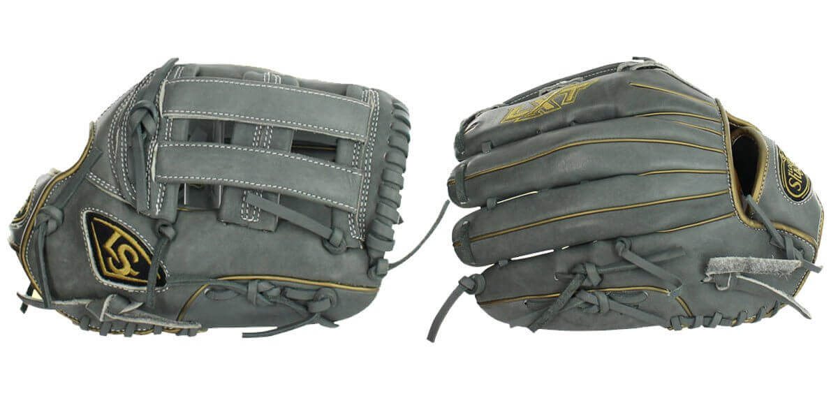 LXT Fastpitch Glove