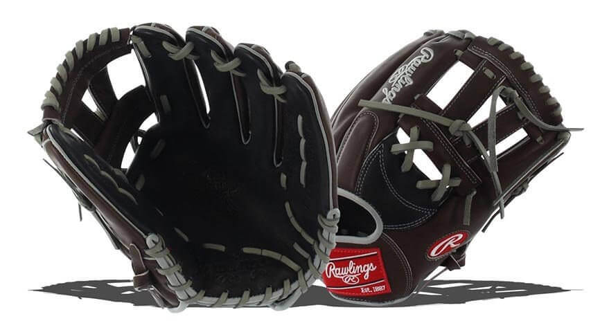 Manny Machado Baseball Glove