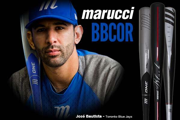 2014 Marucci BBCOR Baseball Bats