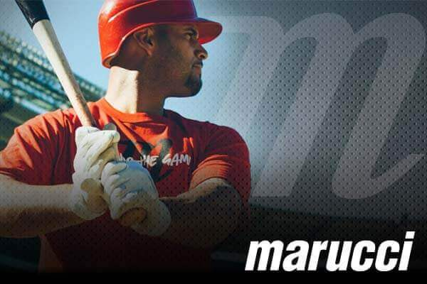 Marucci Albert Pujols Maple Wood Bat