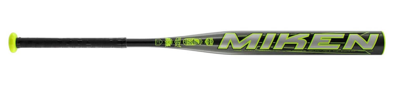Miken Rev Ex Slow Pitch Softball Bat