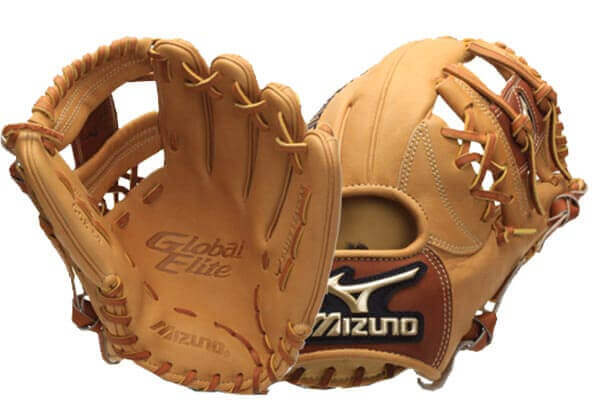 Mizuno Global Elite Series GGE60