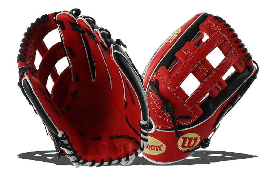 Mookie Betts Baseball Glove