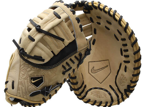 Nike Diamond Elite II Series First Basemen's Mitt