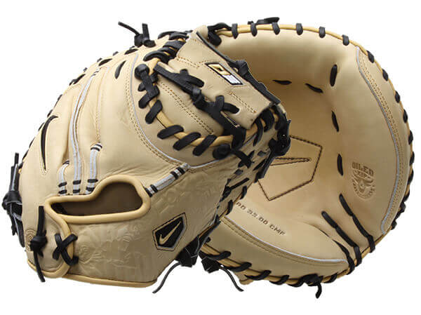Nike Diamond Elite Pro II Series Catcher's Mitt