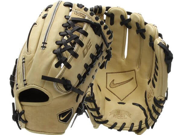 Nike Diamond Elite Pro II Series Infield Model