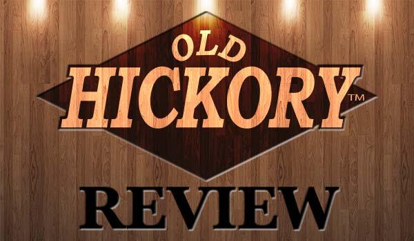 Vendor Spotlight: Old Hickory