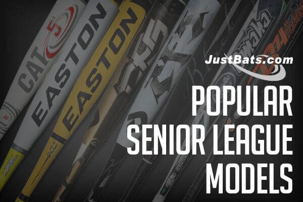 Most Popular Senior League Models For The Holiday Season!