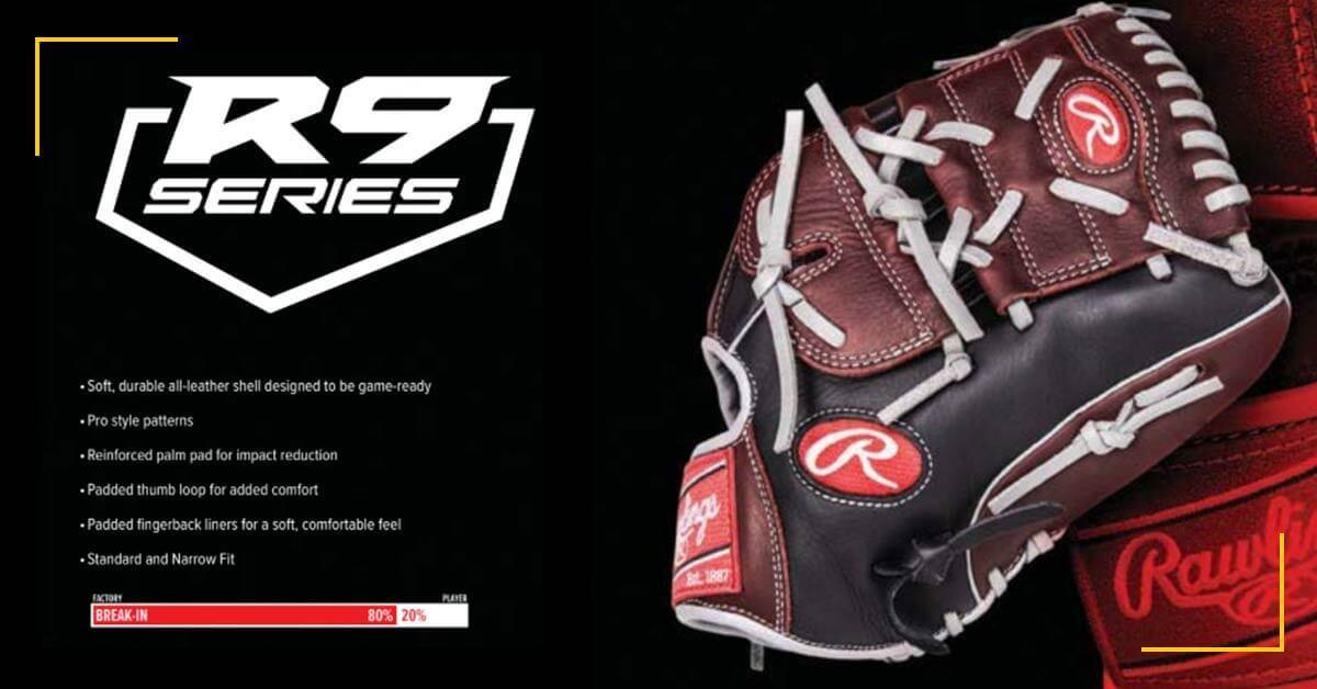 Rawlings R9 Series