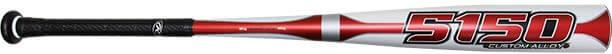 Rawlings 5150 Alloy BBCOR (BBCA2) at JustBats.com
