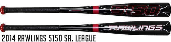 Rawlings 5150 Senior League