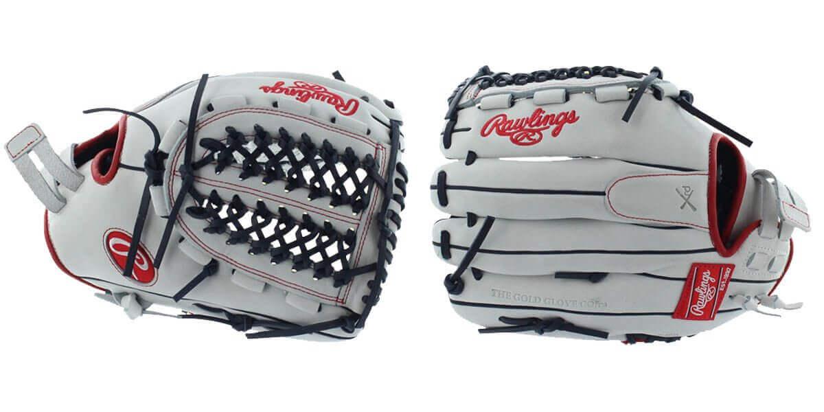 Rawlings Fastpitch Glove