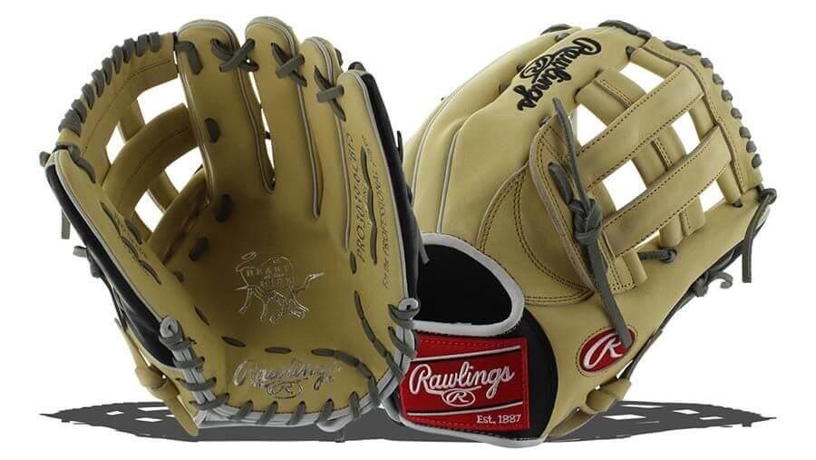 Rawlings Heart of the Hide Baseball Glove