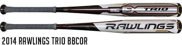 Rawlings TRIO BBCOR